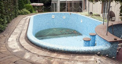 pool - renovation