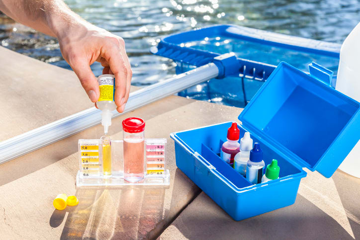 Chemicals All Pool Owners Should Know