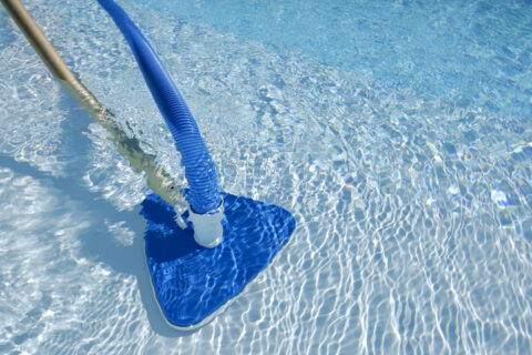 Pool Cleaning Device Virginia, Maryland, and Washington, DC