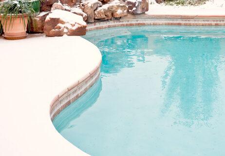 Courtyard Swimming Pool Frederick, MD & Springfield, VA
